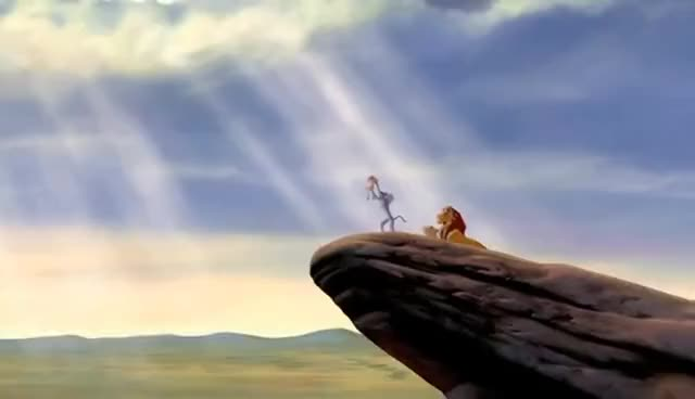 Watch lion king intro GIF on Gfycat. Discover more intro, king, lion GIFs on Gfycat