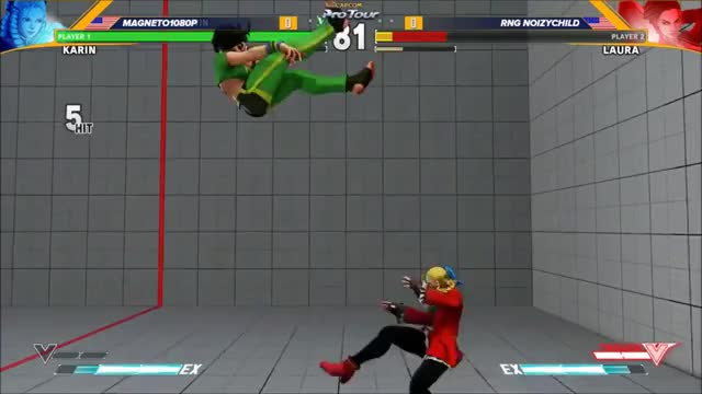 Watch and share Street Fighter GIFs and Sfv GIFs on Gfycat