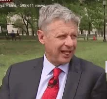 Watch and share Gary Johnson GIFs and Libertarian GIFs on Gfycat