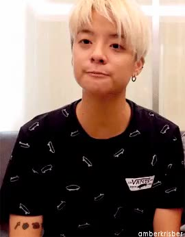 Watch and share Amber Liu GIFs and Liu Yiyun GIFs on Gfycat
