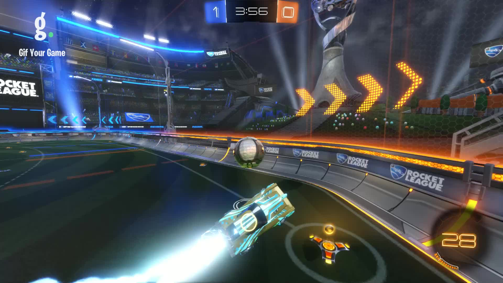 Gif Your Game, GifYourGame, Goal, Jondis, Rocket League, RocketLeague, Goal 2: Jondis GIFs