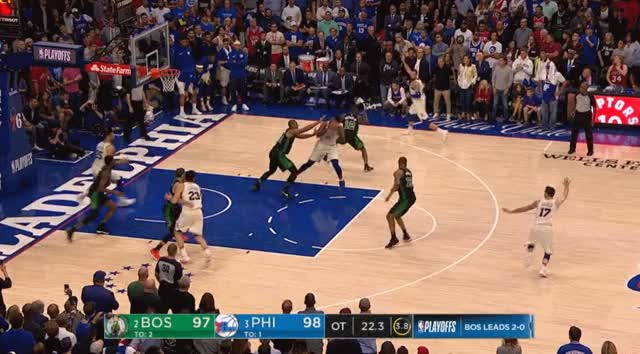 Watch and share Simmons Bad Shot GIFs on Gfycat