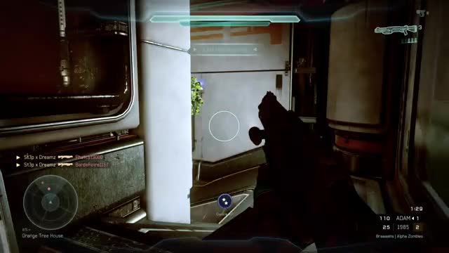 Watch Clip GIF by Gamer DVR (@xboxdvr) on Gfycat. Discover more Halo5Guardians, St3p x Dreamz, gamer dvr, xbox, xbox one GIFs on Gfycat