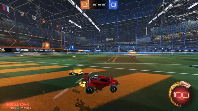 Watch boost me GIF by Chris (@chrrrr) on Gfycat. Discover more Rocket League, RocketLeague GIFs on Gfycat
