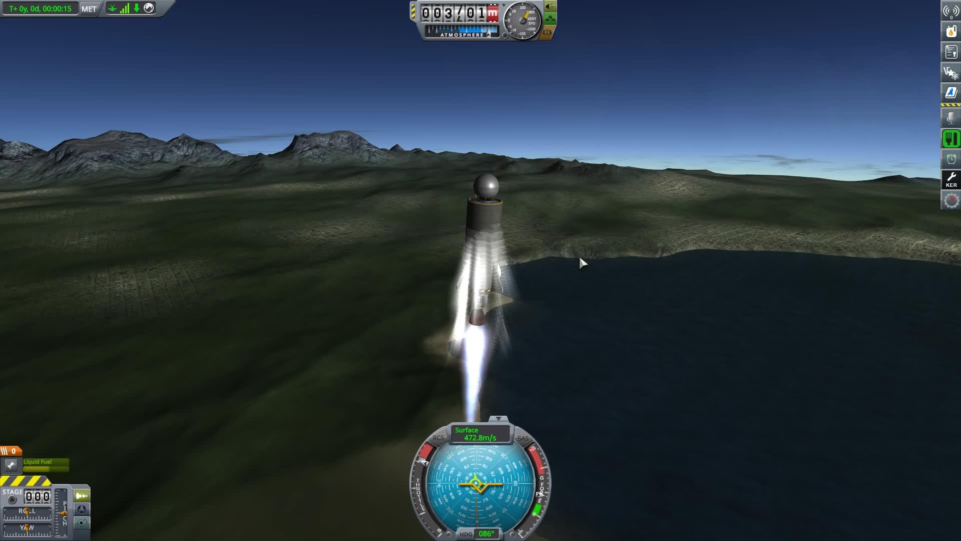 Kerbal Space Program - Rocketry 101 GIFs