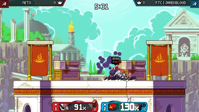 Watch and share RivalsofAether 5-5-2019 2-32-38 AM GIFs by jarekblooddragon on Gfycat