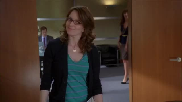 Watch and share Tina Fey GIFs and 30 Rock GIFs by ed_butteredtoast on Gfycat