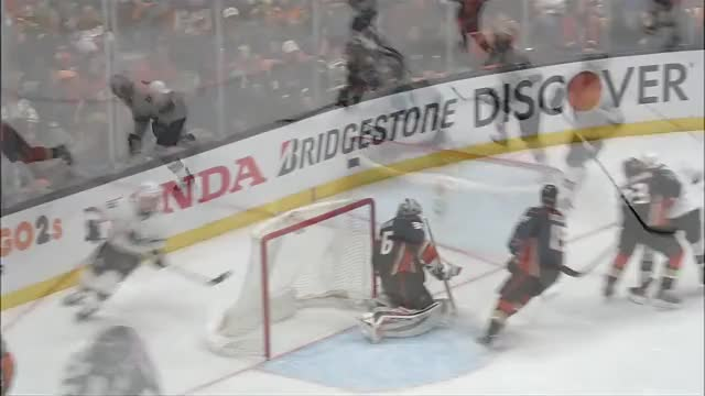 Watch gibson tierney save replay GIF on Gfycat. Discover more hockey GIFs on Gfycat