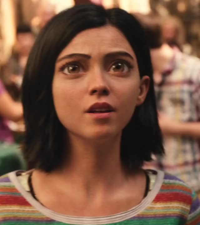 Watch and share Alita Battle Angel GIFs and Motorball GIFs by Boostbacknland on Gfycat