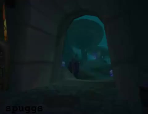 Watch and share Khadgar Reacts To The Legendary Ring Quest GIFs on Gfycat