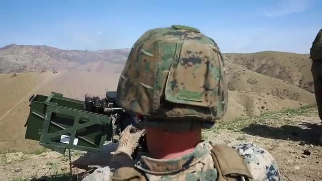Watch and share Heavy Weapons Training With USMC 1st. Recon. (reddit) GIFs on Gfycat
