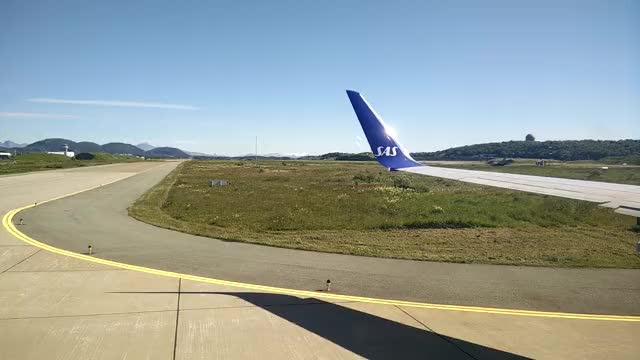 Watch and share F16 Taking Off From Bodø Airport, Arctic Norway GIFs on Gfycat