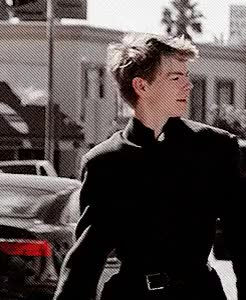 Watch and share Thomas Sangster GIFs and Kaya Scodelario GIFs on Gfycat