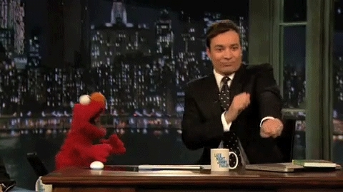 Jimmy Fallon, danceparty, dancing, groupdance, dance party GIFs