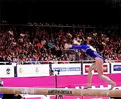 Watch and share Anastasia Grishina GIFs and Gymnastics GIFs on Gfycat