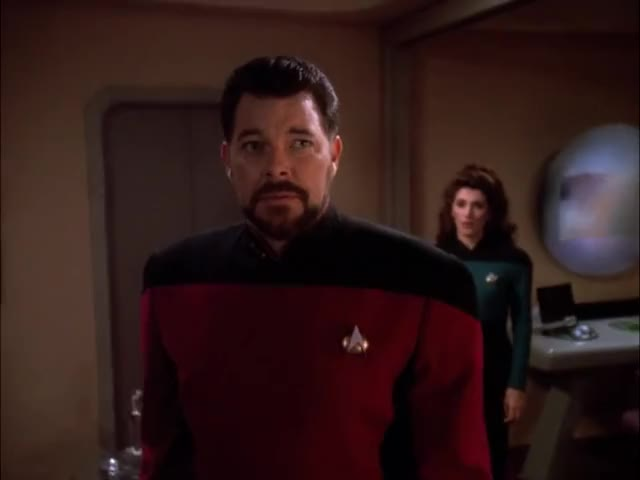 Watch this yes GIF by @s1l3n7assass1n1 on Gfycat. Discover more jonathan frakes GIFs on Gfycat