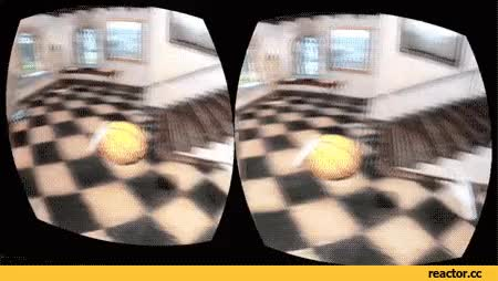 Watch and share Virtual Reality GIFs on Gfycat