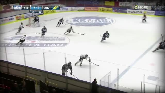 Watch Ejdsell playmaking AIK | Nobelhallen GIF by @otfbryantfair44 on Gfycat. Discover more related GIFs on Gfycat
