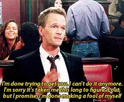 "Watch Barney & Robin images How I Met Your Mother Season 8 Episode 8 ""Twelve Horny Women"" wallpaper and background photos GIF on Gfycat. Discover more related GIFs on Gfycat"