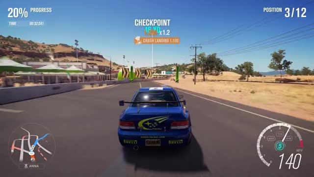 Watch and share Forza Horizon 3 GIFs by jachar on Gfycat