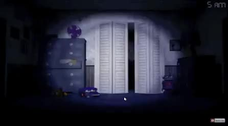 Watch fnaf-emotimau5 GIF on Gfycat. Discover more five nights at freddy's, five nights at freddy's 4, fnaf, fnaf 4 GIFs on Gfycat