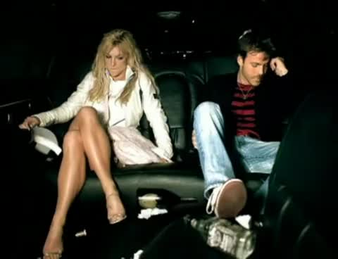 britney spears, everytime, hand, limo, limousine, britney hand GIFs