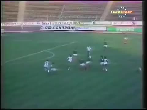 Watch and share STOICHKOV - Bulgaria V Mexico, 1992 GIFs on Gfycat