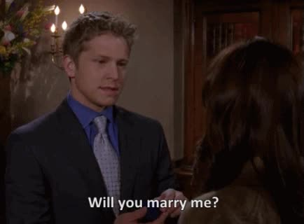 Watch and share Will You Marry Me GIFs on Gfycat
