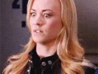 Watch chuck, sarah, yvonne strahovski, flash GIF on Gfycat. Discover more yvonne strahovski GIFs on Gfycat