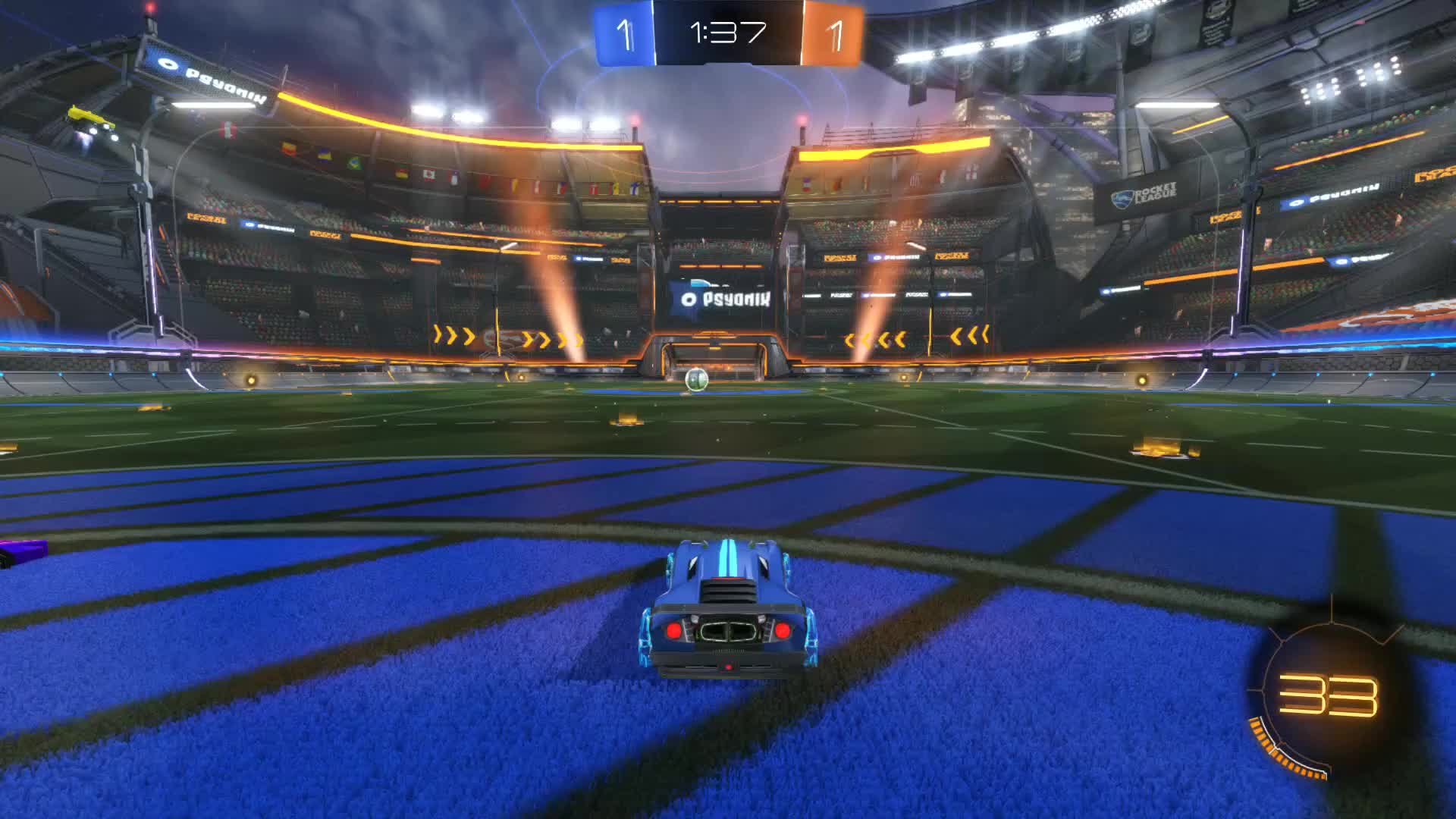 Gif Your Game, GifYourGame, Goal, Holy, Rocket League, RocketLeague, Goal 3: Holy GIFs