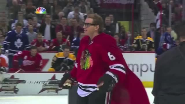 Watch and share Blackhawks GIFs and Chicago GIFs on Gfycat