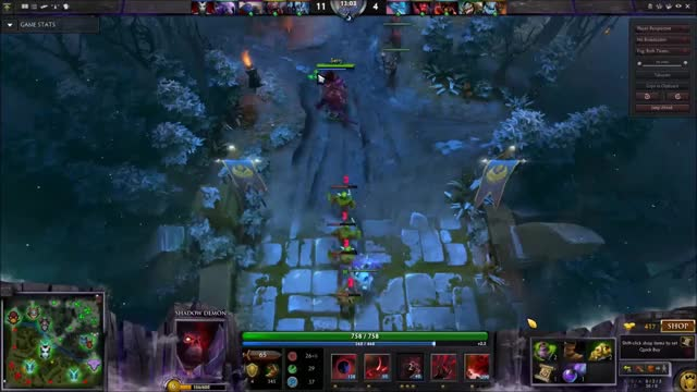Watch and share Dota2 GIFs by senjdota on Gfycat