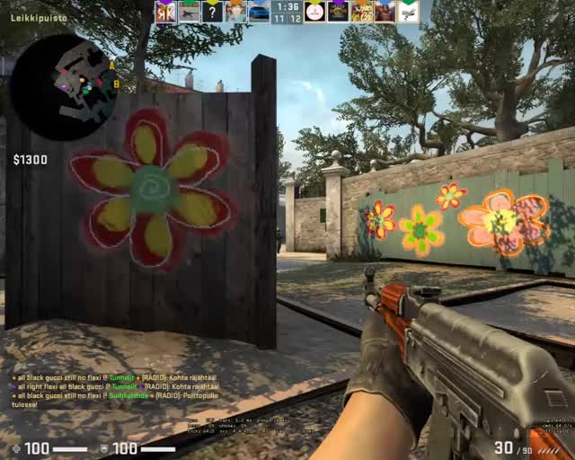 Watch and share Headshot GIFs and Overpass GIFs by Overwolf on Gfycat