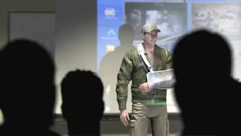 360, Army, PS3, Two, XbOX, action, army GIFs