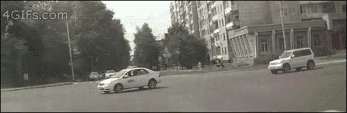 Watch and share Runing Late Runing Late Bike Crash Bike Crash (reddit) GIFs by sewil on Gfycat