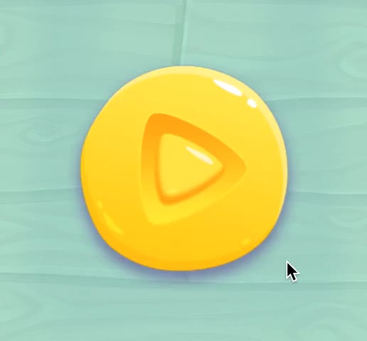 Watch Juicy button GIF on Gfycat. Discover more gamedevscreens GIFs on Gfycat