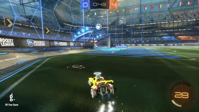 Goal 5: ~Dizzy~