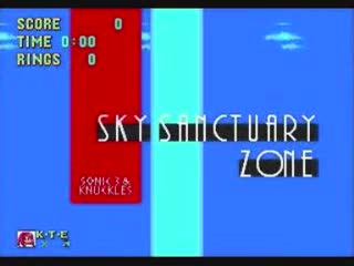 """Watch Sonic 3k PC """"Sky Sanctuary"""" Music """"General MIDI"""" GIF on Gfycat. Discover more General, MIDI, PC, act, and, collection, game, hedgehog, knuckles, mp3, rip, sanctuary, sky, sonic, sonic3k, the, zone GIFs on Gfycat"""