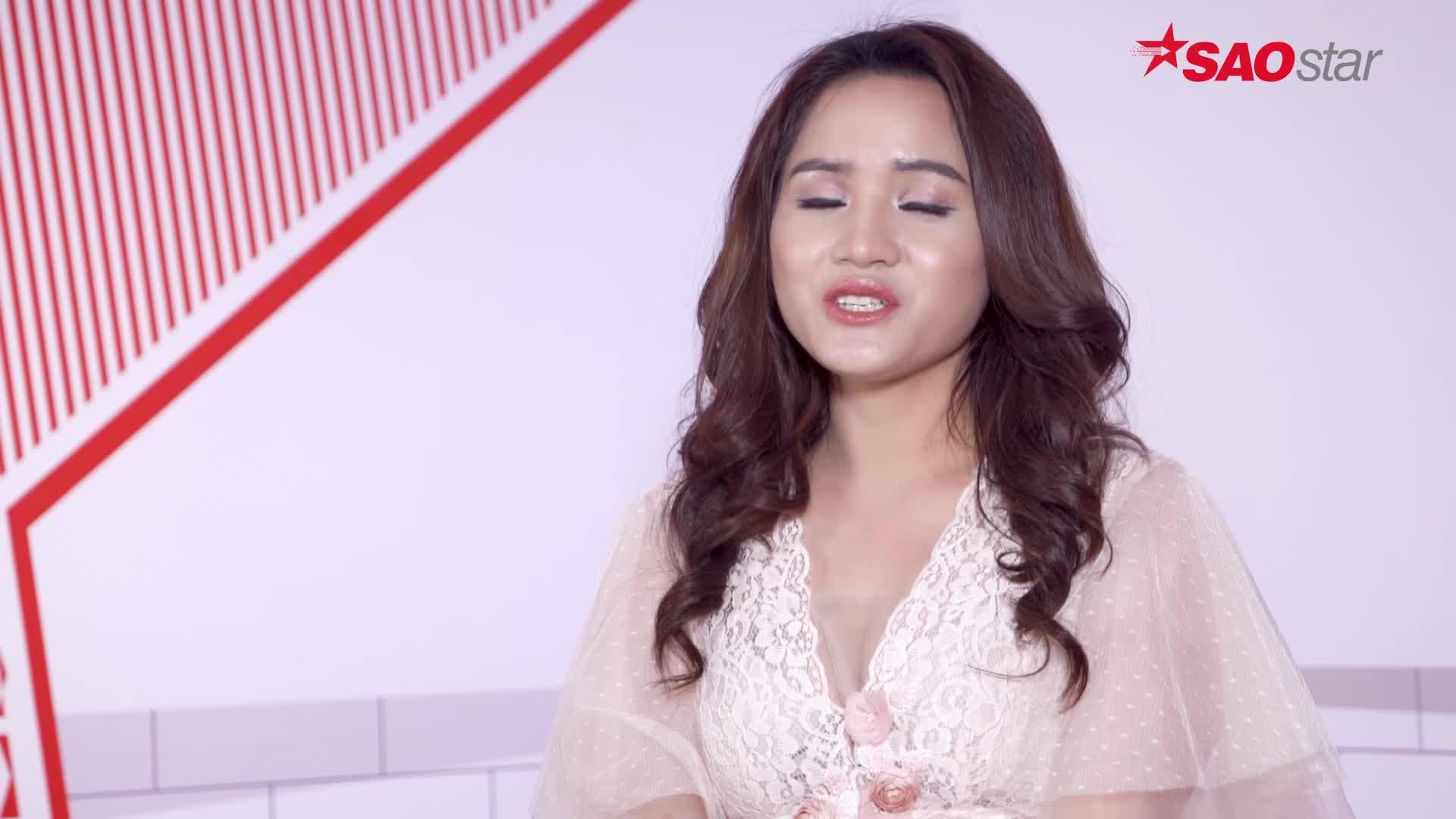 Trước giờ lên sóng, dàn thí sinh nói gì khi nữ thần Bolero Như Quỳnh lần đầu làm HLV?