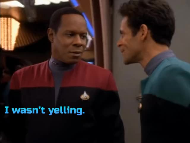 Watch and share Avery Brooks GIFs and Celebs GIFs by Unposted on Gfycat