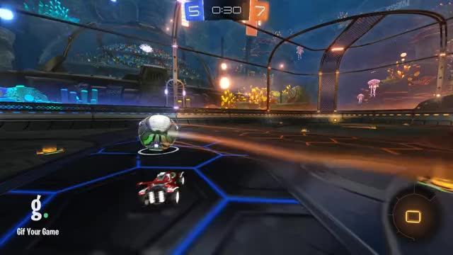 Watch Goal 6: Dabble GIF by Gif Your Game (@gifyourgame) on Gfycat. Discover more Dabble, Gif Your Game, GifYourGame, Rocket League, RocketLeague GIFs on Gfycat