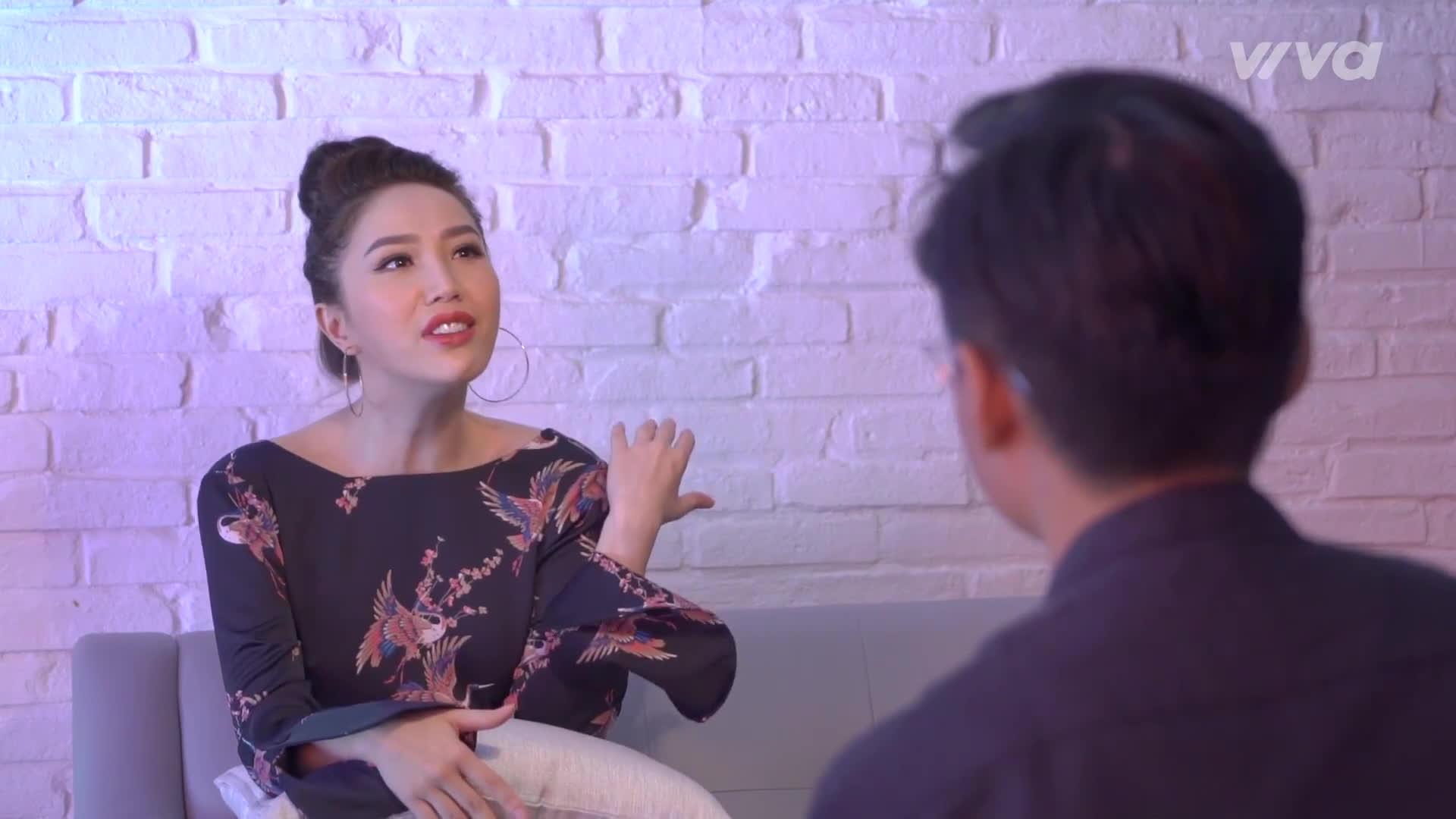Bảo Thy nói về việc Đông Nhi ngồi ghế giám khảo: Ai đủ bản lĩnh thì làm thôi