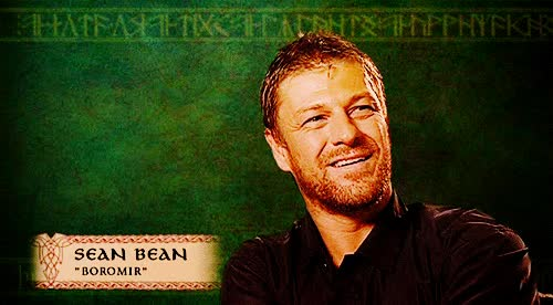 Watch Re: Sean Bean Gifs GIF on Gfycat. Discover more related GIFs on Gfycat