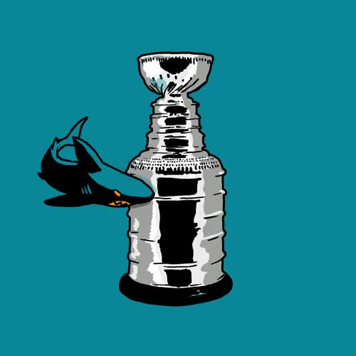 Watch and share San Jose Sharks GIFs on Gfycat