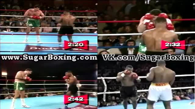 Watch Mike Tyson Combo in Peekaboo 005b: (leaping) left hook - right uppercut to the body GIF by sugarboxing on Gfycat. Discover more Mike Tyson, SugarBoxing, boxing GIFs on Gfycat
