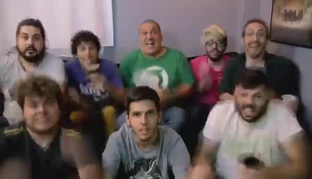 REAÇÕES DA GAVETA FILMES - Gaveta | Memes para YouTubers GIFs