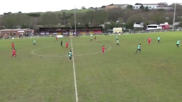 Watch and share WHITEHAWK FC Vs Weston-Super-Mare GIFs on Gfycat
