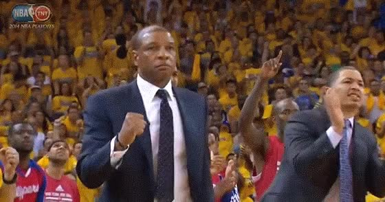 Watch doc rivers GIF on Gfycat. Discover more related GIFs on Gfycat