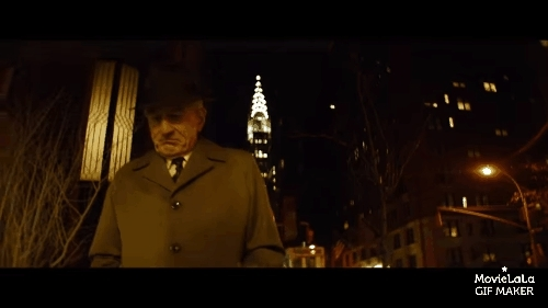 foreveralone, gifs, movies, Hands of Stone Trailer GIFs
