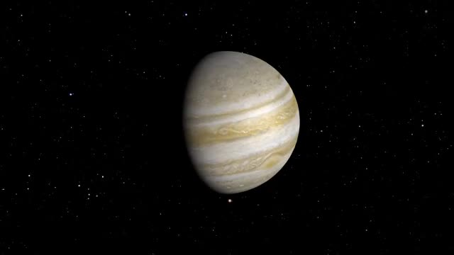 Watch and share Jupiter GIFs and Planet GIFs by Rafi Letzter on Gfycat
